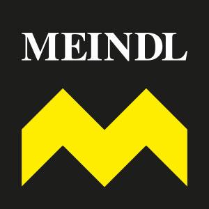 Logo von Meindl-Bau-GmbH